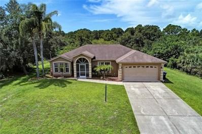 1385 Longbow Avenue, North Port, FL 34288 - MLS#: A4410058