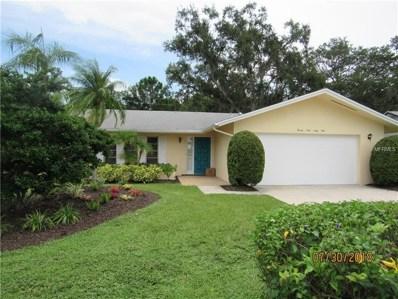 2941 Riviera Drive, Sarasota, FL 34232 - MLS#: A4410060