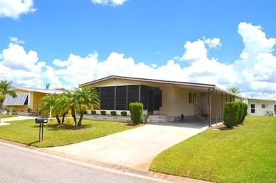 177 Palm Harbor Drive, North Port, FL 34287 - MLS#: A4410066