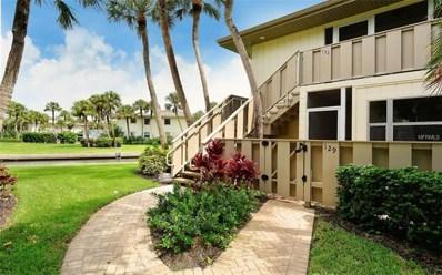 6700 Gulf Of Mexico Drive UNIT 129, Longboat Key, FL 34228 - MLS#: A4410071