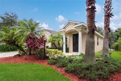 8119 Tabbystone Place, University Park, FL 34201 - MLS#: A4410073