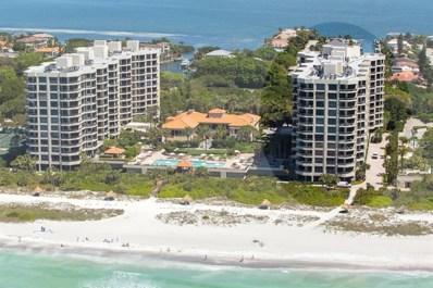 1241 Gulf Of Mexico Drive UNIT 105, Longboat Key, FL 34228 - #: A4410076