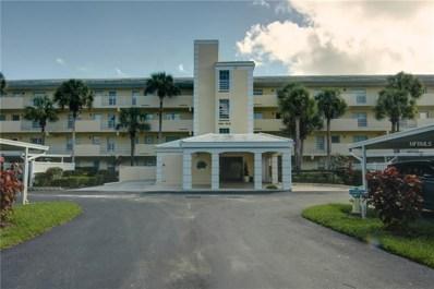 1022 Wexford Boulevard UNIT 1022, Venice, FL 34293 - MLS#: A4410077