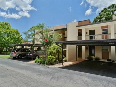 2526 Clubhouse Drive UNIT 202, Sarasota, FL 34232 - MLS#: A4410080