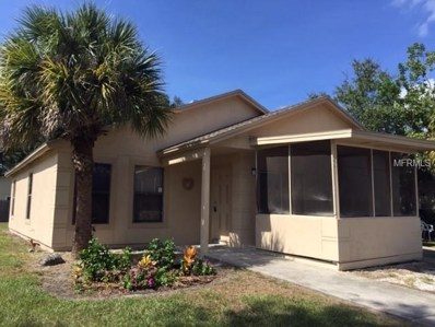1505 MacKeral Avenue, Sarasota, FL 34237 - MLS#: A4410091