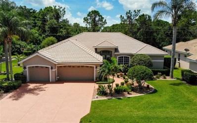 6218 Saddlehorn Avenue, Sarasota, FL 34243 - MLS#: A4410094