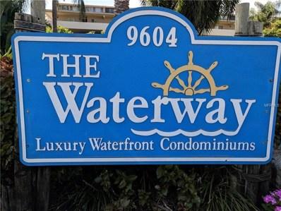 9604 Cortez Road W UNIT 212, Bradenton, FL 34210 - MLS#: A4410107