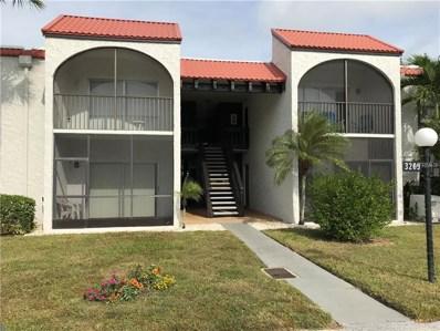 3209 Beneva Road UNIT 103, Sarasota, FL 34232 - MLS#: A4410129