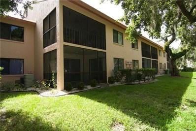 7860 Eagle Creek Drive UNIT 7860, Sarasota, FL 34243 - MLS#: A4410156