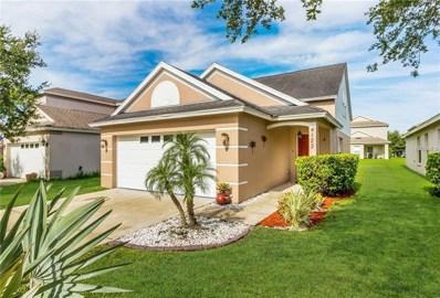 4123 Rocky Fork Terrace, Ellenton, FL 34222 - MLS#: A4410173