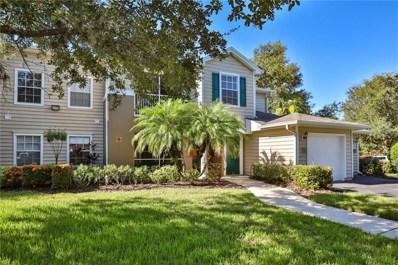 8804 Manor Loop UNIT 102, Lakewood Ranch, FL 34202 - MLS#: A4410187