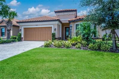 13019 Palermo Drive, Bradenton, FL 34211 - MLS#: A4410227