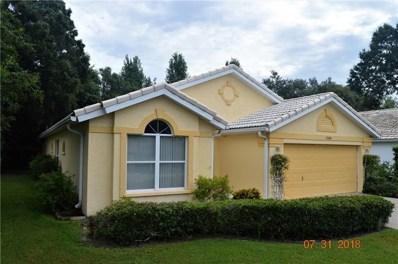 5501 83RD Terrace E, Sarasota, FL 34243 - #: A4410235