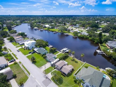 6815 9TH Avenue NW, Bradenton, FL 34209 - MLS#: A4410238