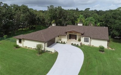 6080 Ravenwood Drive, Sarasota, FL 34243 - #: A4410271