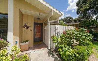 3490 Tallywood Circle UNIT 7031, Sarasota, FL 34237 - MLS#: A4410286