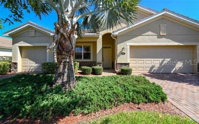 8311 River Preserve Drive, Bradenton, FL 34212 - MLS#: A4410291