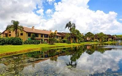 5644 Ashton Lake Drive UNIT 5644, Sarasota, FL 34231 - MLS#: A4410293