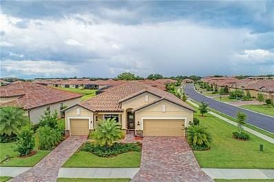 6741 Rookery Lake Drive, Bradenton, FL 34212 - MLS#: A4410300
