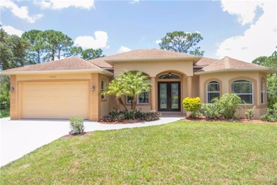12002 De Soto Drive, North Port, FL 34287 - MLS#: A4410306