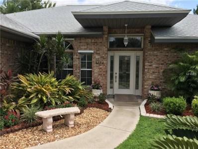 5728 Forester Pine Court, Sarasota, FL 34243 - MLS#: A4410336