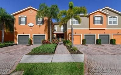 7863 Limestone Lane UNIT 12-105, Sarasota, FL 34233 - MLS#: A4410338