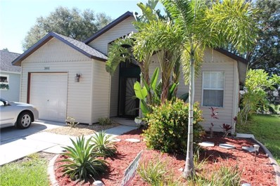 3805 41ST Avenue W, Bradenton, FL 34205 - MLS#: A4410352