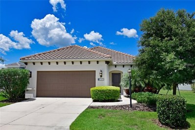 12619 Deep Blue Place, Bradenton, FL 34211 - #: A4410361