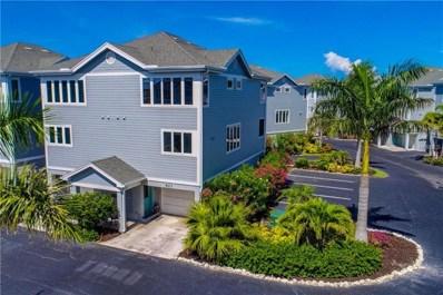 823 Evergreen Way UNIT 823, Longboat Key, FL 34228 - MLS#: A4410384