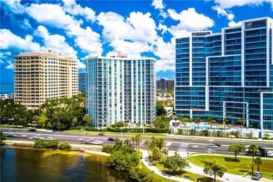 1111 N Gulfstream Avenue UNIT 3E, Sarasota, FL 34236 - MLS#: A4410390