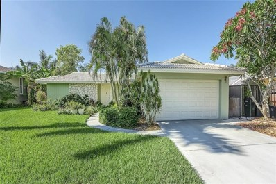 9102 Kingston Road, Bradenton, FL 34210 - MLS#: A4410394