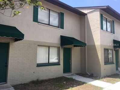 2052 Kings Highway UNIT 10, Clearwater, FL 33755 - MLS#: A4410400