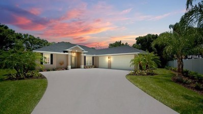 1233 92ND Street NW, Bradenton, FL 34209 - MLS#: A4410403