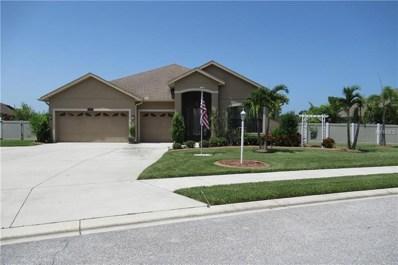 2727 46TH Street E, Palmetto, FL 34221 - MLS#: A4410415