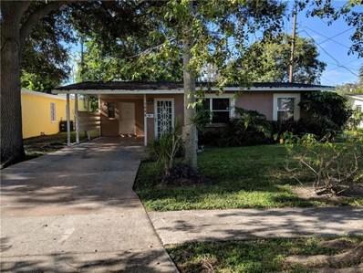 1622 29TH Street, Sarasota, FL 34234 - MLS#: A4410433