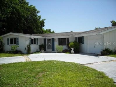 21321 Higgs Drive, Port Charlotte, FL 33952 - MLS#: A4410444