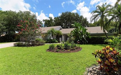 6968 Country Lakes Circle, Sarasota, FL 34243 - MLS#: A4410458