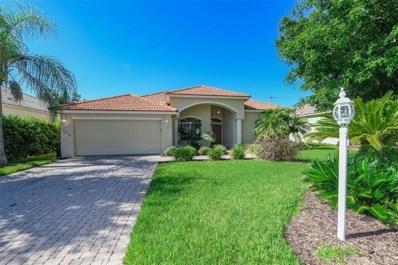 3818 72ND Terrace E, Sarasota, FL 34243 - MLS#: A4410483