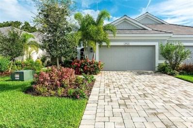 2925 Trustee Avenue, Sarasota, FL 34243 - MLS#: A4410506