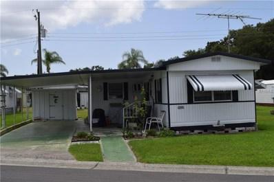 3321 Carol Drive, Ellenton, FL 34222 - MLS#: A4410513