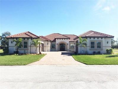 909 143RD Street NE, Bradenton, FL 34212 - MLS#: A4410514