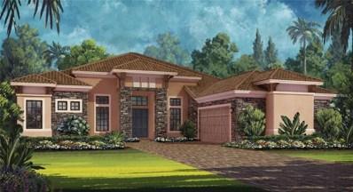4805 Benito Court, Bradenton, FL 34211 - MLS#: A4410524