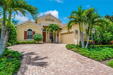 7606 Silverwood Court, Lakewood Ranch, FL 34202 - MLS#: A4410525
