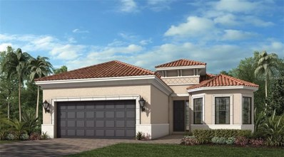 12855 Sorrento Way, Bradenton, FL 34211 - MLS#: A4410526