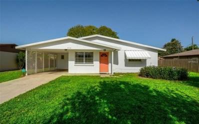 5718 Murdock Avenue, Sarasota, FL 34231 - MLS#: A4410556