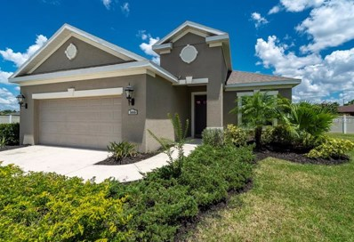3008 44TH Court E, Palmetto, FL 34221 - MLS#: A4410564