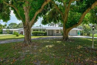 6621 Fairway Drive, Sarasota, FL 34243 - MLS#: A4410569