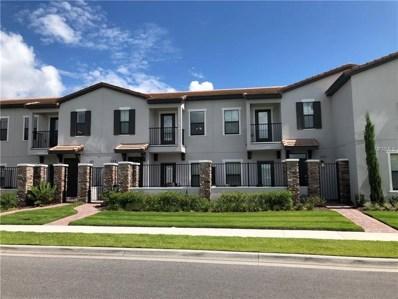 135 Kenny Boulevard, Haines City, FL 33844 - MLS#: A4410570