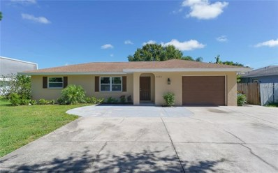 4121 Webber Street, Sarasota, FL 34232 - MLS#: A4410572
