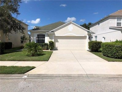 14305 Gnatcatcher Terrace, Lakewood Ranch, FL 34202 - MLS#: A4410576